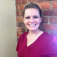 Crystal is a member of the dental staff at Metro Dental Care Denver CO