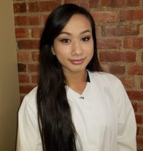 Denver Dental Staff Amy Lam
