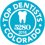 Denver Dentist Award Icon