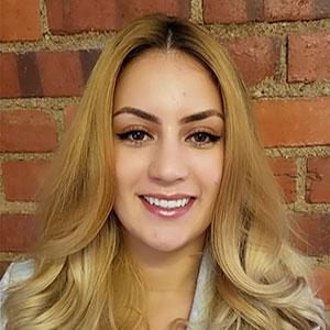Denver Dentist Dental Office Staff Nataly