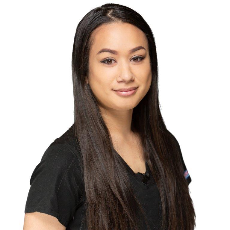 amy lam headshot