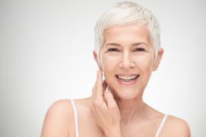 oral healthcare tips for seniors from Denver dentist