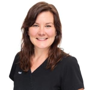 Metro dental staff | april lesh | Denver Dentist | Dental Assistant